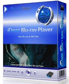 iDeer Blu-ray Player