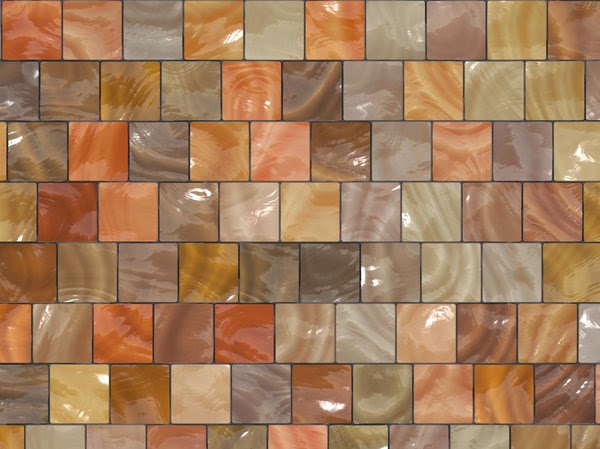 stone tiles for spaces