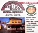 Restaurante 7 Villas