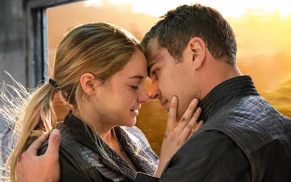 Divergent Movie 0j