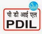 PDIL Logo