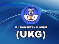 Contoh Soal UKG Online 2013 Lengkap
