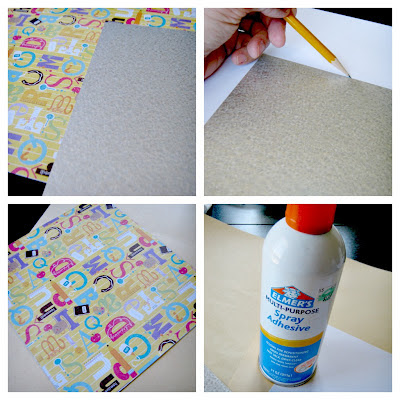 How to make this super cute Magnet Board Teacher Gift!! Inexpensive and very easy!!