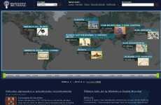 Biblioteca Digital Mundial: biblioteca online
