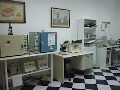 Laboratorio Clínico GMG