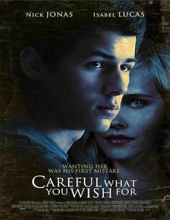 Careful What You Wish for (2015) español Online latino Gratis