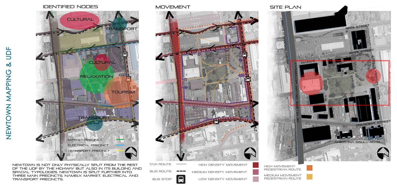 Jarryd bates unit 2 architecture explorations in urban design and architecture Urban design vs urban planning