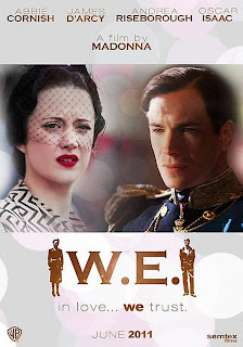 W.E. Posters