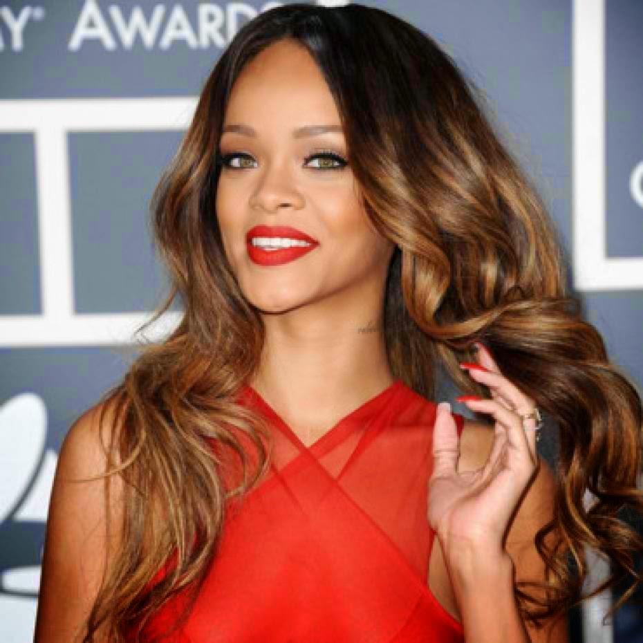 RihannaVEVO - Rihanna