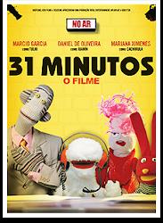 Baixe imagem de 31 Minutos: O Filme (Nacional) sem Torrent