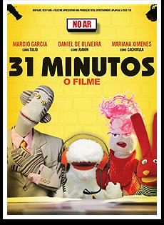 Baixar Filmes Download   31 Minutos: O Filme (Nacional) Grátis