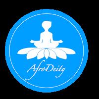 AfroDeity Logo
