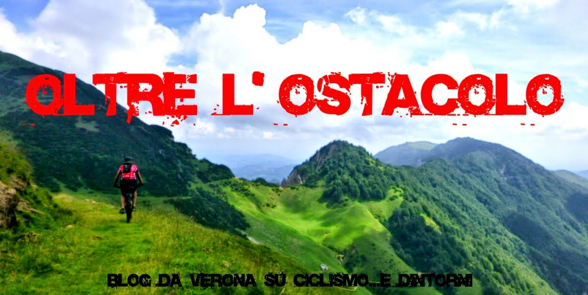 OLTRE L'OSTACOLO