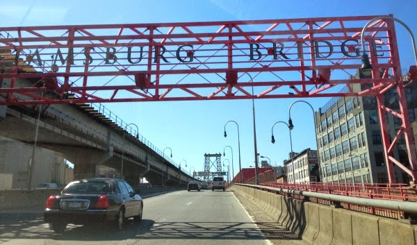 Puente de Williamsburg