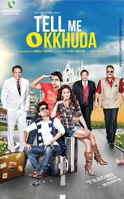 Tell Me O Kkhuda First Look