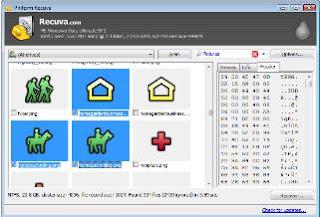 Il miglior software per recupero dati da hard disk il for Miglior software di costruzione della casa