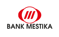 Logo Bank Mestika