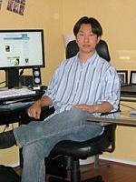 blogger asia yang succes