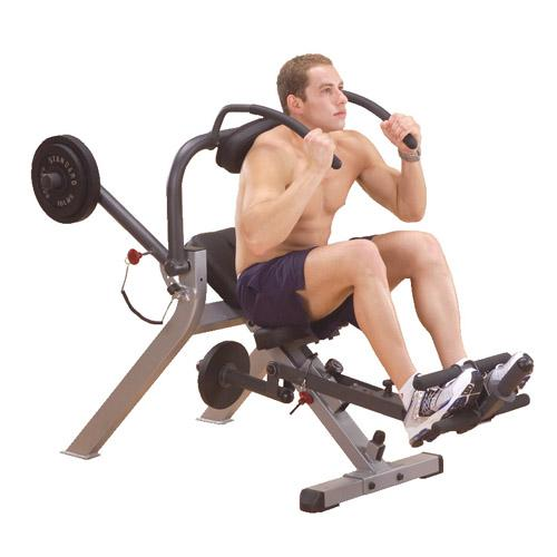 Best exercise machine for stomach and legs jokes