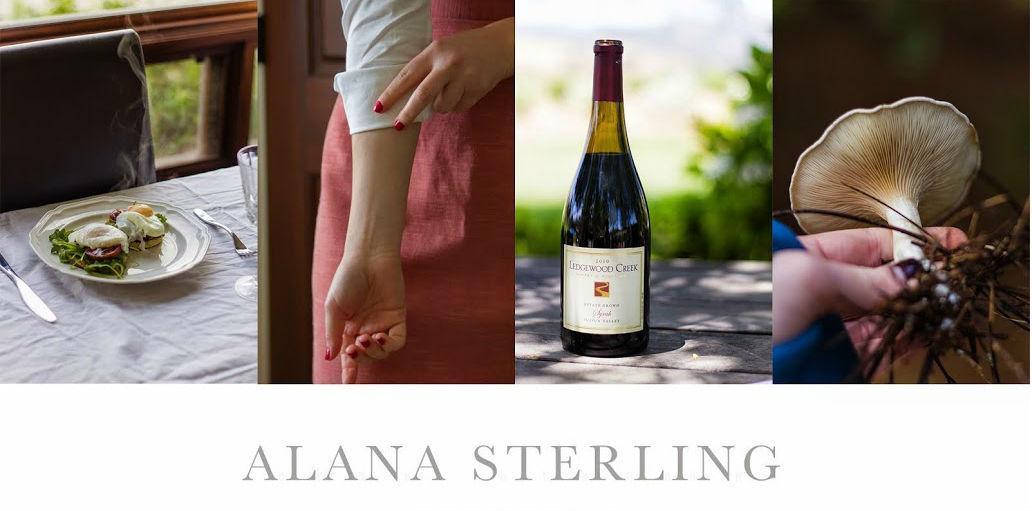Alana Sterling