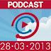 Chupim - Podcast - 28/03/2013 (Pollo no Chupim)