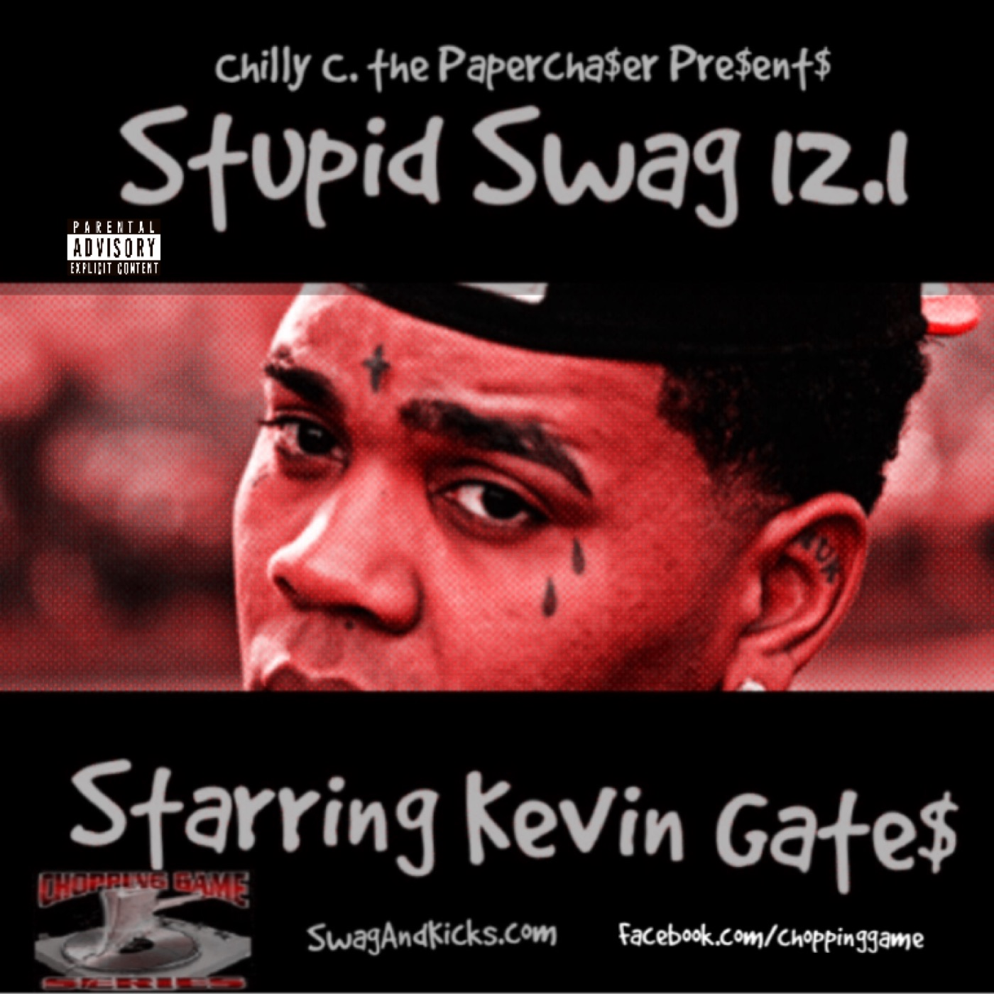 Kevin Gates - Stupid Swag 12.1