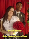 Um casal unido para a glória de Deus