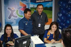Recruitment Specialist Business Control XL Axiata