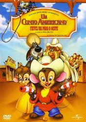 Baixar Filme Um Conto Americano 2: Fievel Vai Para o Oeste (Dublado) Gratis