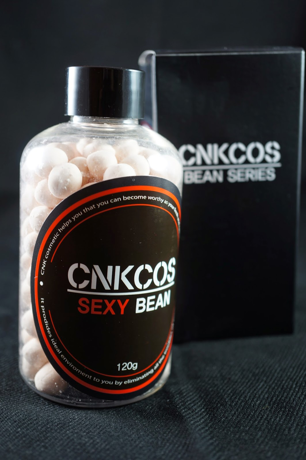 Memebox Superbox 37 At Home Unboxing Review CNKCOS Sexy Beans