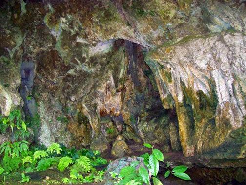 Allabang Cave