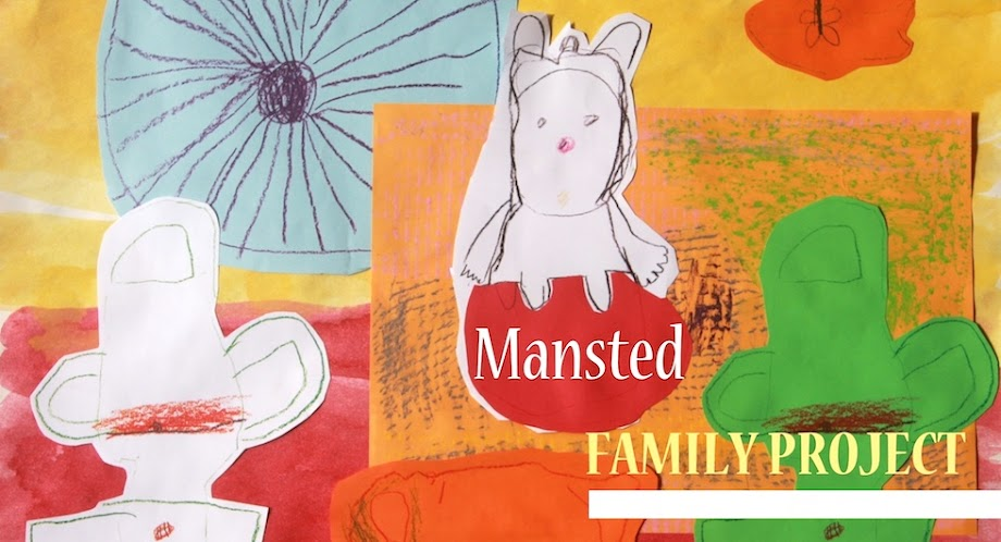 Mansted Family Project