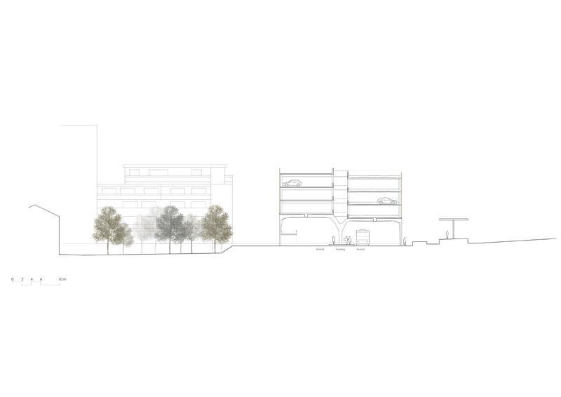 gramazio kohler birk und heilmeyer architekten a f a s i a. Black Bedroom Furniture Sets. Home Design Ideas