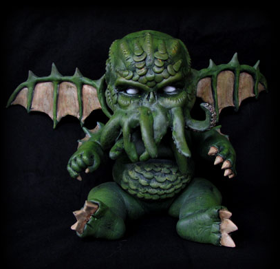 Cthulhu Week: Valentine's Day Gifts Machina Memorialis