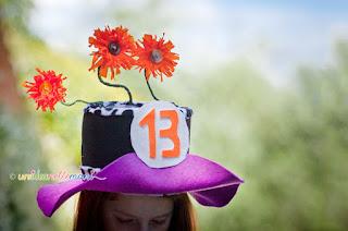 idee per feste di compleanno cappello festa di compleanno con numero per ragazza