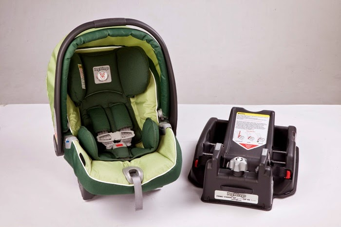 Nice Carseat On The Spendy Side Of Carseats Peg Perego Primo