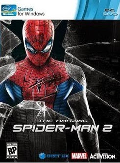 THE AMAZING SPIDER MAN 2 FULL VERSION GAME [REPACK]