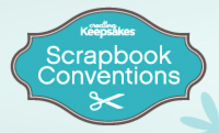 Creating Keepsake Convention<br>Lancaster, PA<br>July 31st - August 1st