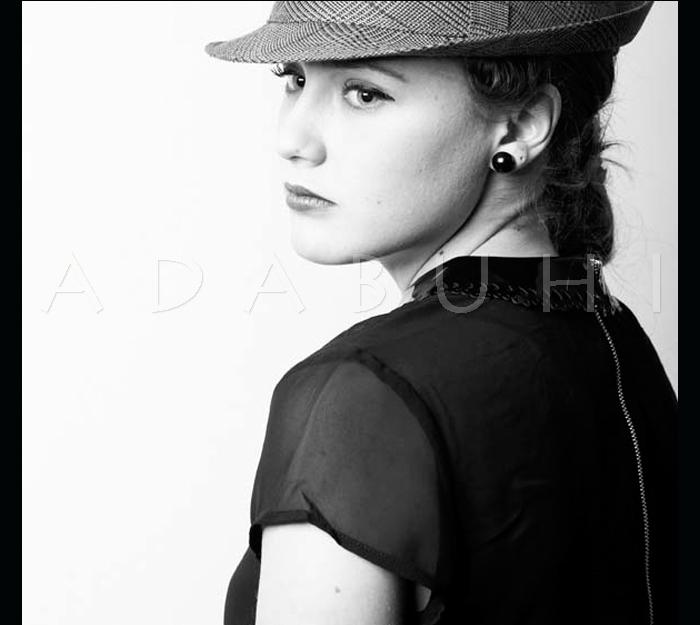 Model: Paula Mayor