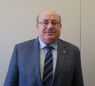 Gabriele Busetto vicepresidente dell'ANCANAP