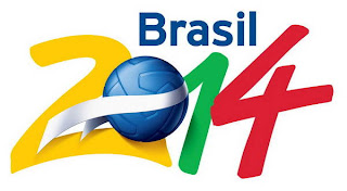 world cup in 2014