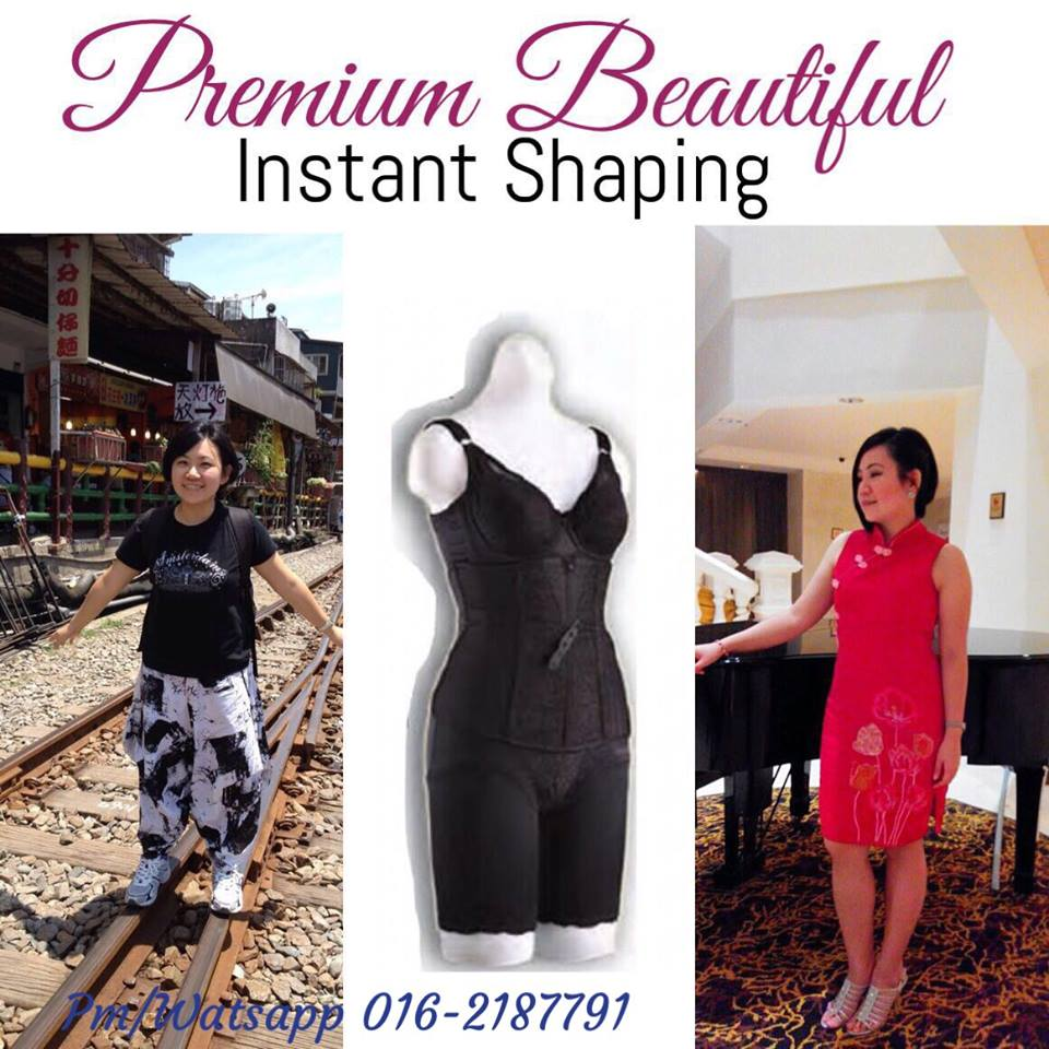 Instant Shaping With Premium Beautiful