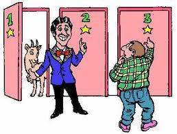 Famos Monty Hall Problem Puzzle