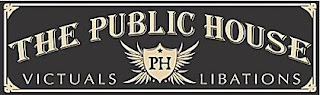 The Public House, Norfolk, Virginia Logo