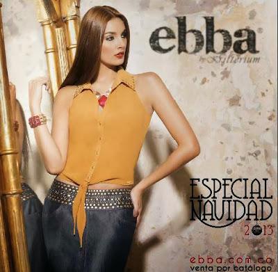 catalogo ebba especial navidad 2013
