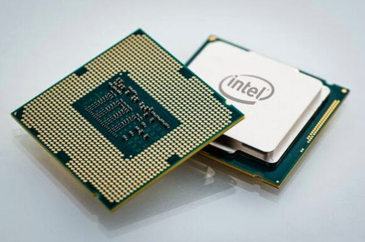 Intel Meluncurkan Processor Devil's Canyon