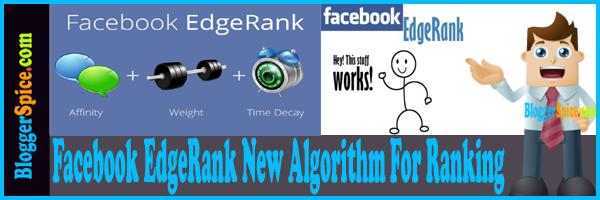 Edge Rank and Graph Rank