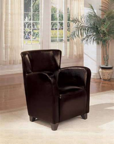 Living room decorating design accent chairs living room ideas for Black accent chairs for living room
