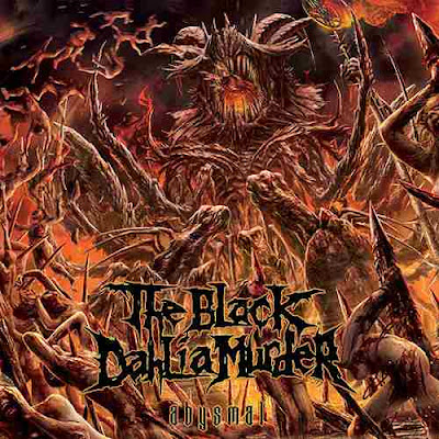 """THE BLACK DAHLIA MURDER: Ακούστε το """"Vlad, Son of the Dragon"""" απο το επερχόμενο album"""