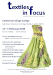 Textiles in Focus